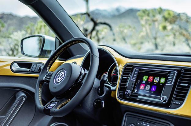 Volkswagen beetle /