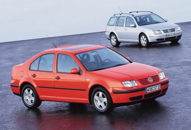 Volkswagen Bora /