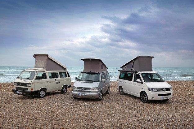 Volkswagen California /