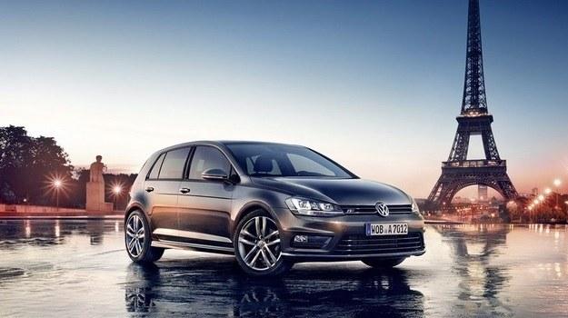Volkswagen Golf Allstar /Volkswagen