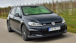 Volkswagen Golf GTD DSG - test