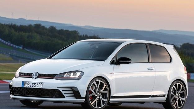 Volkswagen Golf GTI Clubsport już w Polsce. Znamy cenę