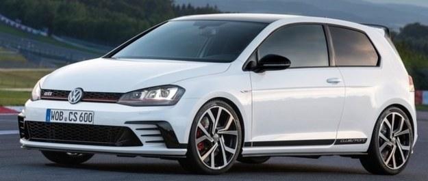Volkswagen Golf GTI Clubsport w Polsce