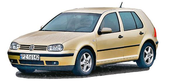 Volkswagen Golf IV /Motor