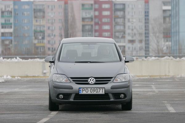 Volkswagen Golf Plus (2005-2014)