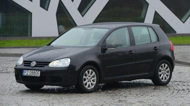 Volkswagen Golf V (2003-2008) /Motor