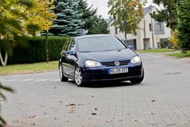 Volkswagen Golf V (2003-2008)