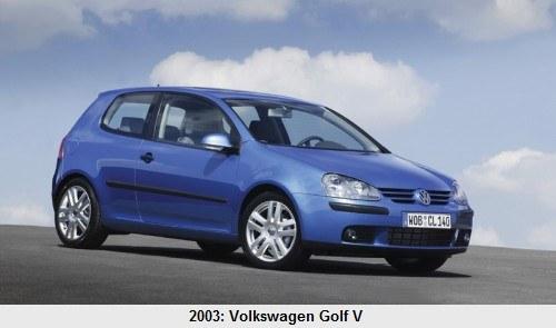 Volkswagen Golf V /Volkswagen