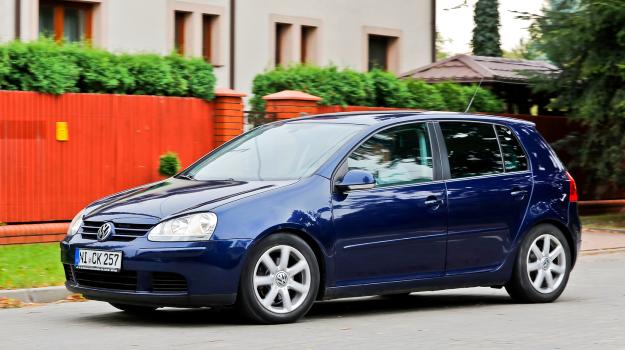 Volkswagen Golf V /Motor