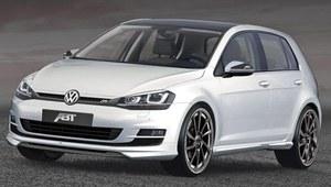 Volkswagen Golf VII od Abt