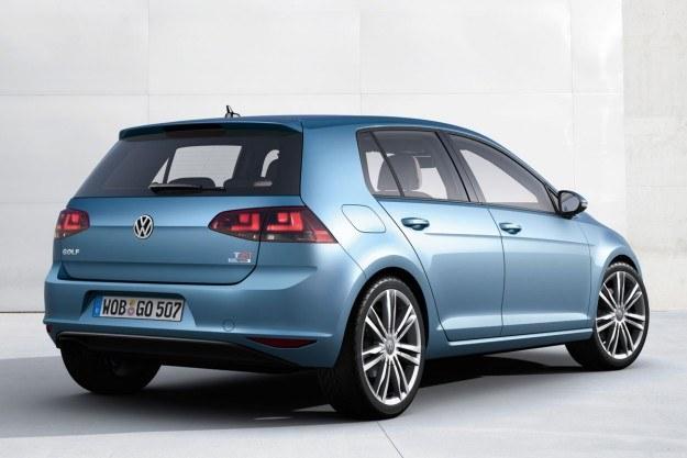 Volkswagen golf VII /
