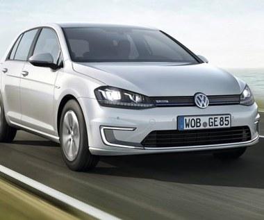 Volkswagen Golf za 144 tys zł. Ale jeździ właściwie za grosze