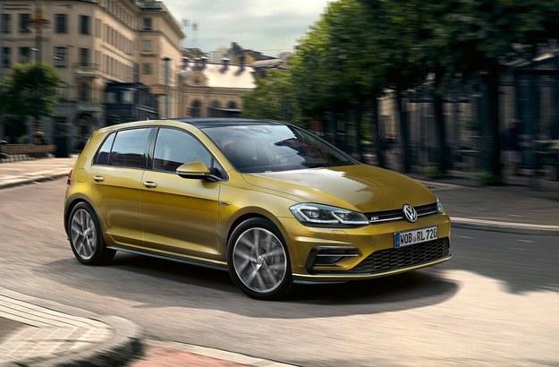 Volkswagen Golf /Volkswagen