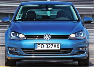 Volkswagen Golf /Motor