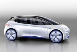 Volkswagen I.D.