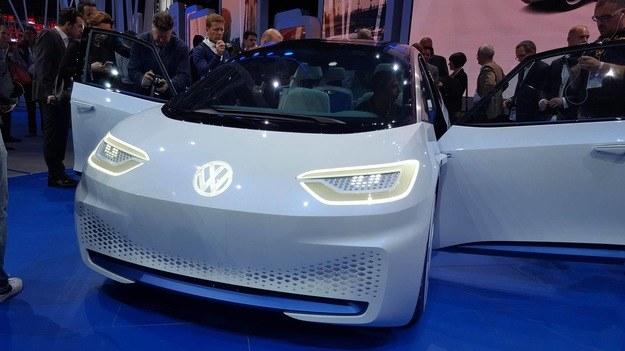 Volkswagen I.D. /INTERIA.PL