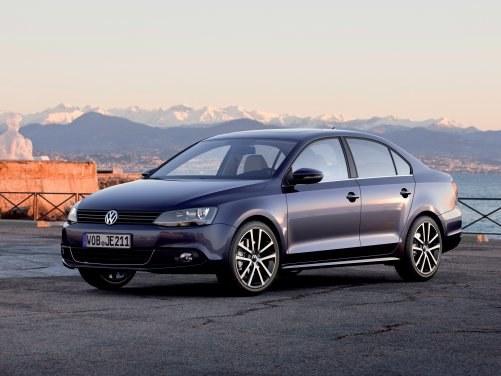 Volkswagen Jetta /Volkswagen
