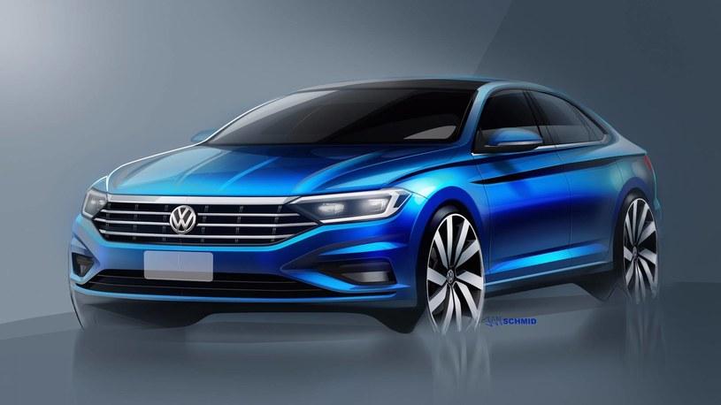 Volkswagen Jetta /