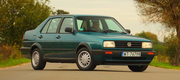 Volkswagen Jetta /Motor