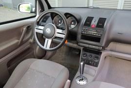 Volkswagen Lupo 3L (1999-2005)