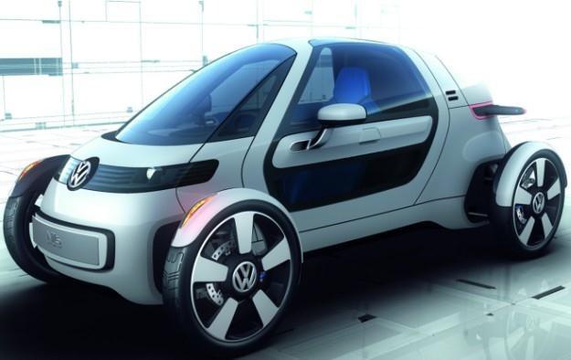Volkswagen nils /