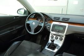 Volkswagen Passat 2.0 TDI - czy faktycznie powinniśmy go unikać?
