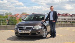 Volkswagen Passat 2.0 TDI - powinniśmy się go bać?