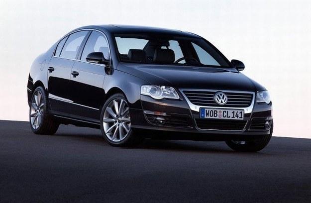 Volkswagen passat B6 /