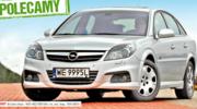 Volkswagen Passat, Ford Mondeo czy Opel Vectra - którego wybrać do 25 tys. zł?