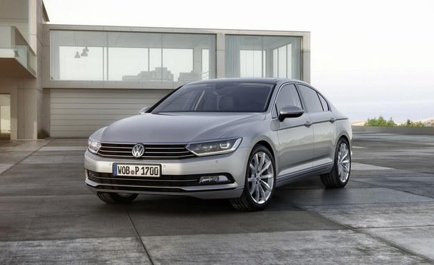 Volkswagen Passat /Volkswagen