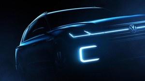 Volkswagen pokaże zupełnie nowego SUVa