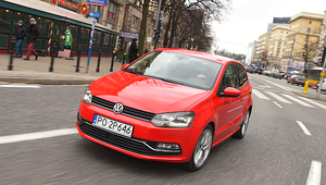 Volkswagen Polo 1.2 TSI Highline - test