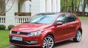 Volkswagen Polo po liftingu. Jak czteroletni Passat!