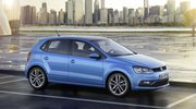 Volkswagen Polo po liftingu