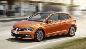 Volkswagen Polo szóstej generacji zaprezentowany