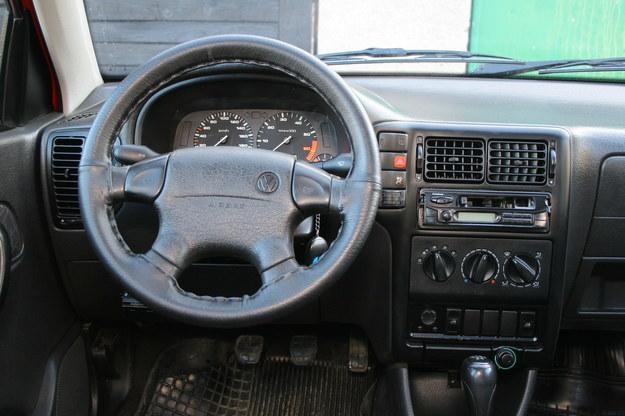 Volkswagen Polo Variant /Motor