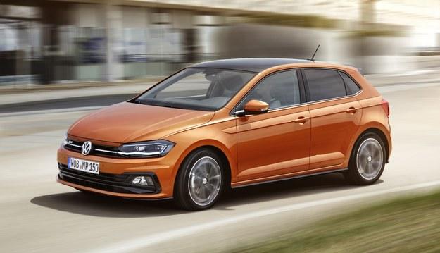 Volkswagen Polo /Volkswagen