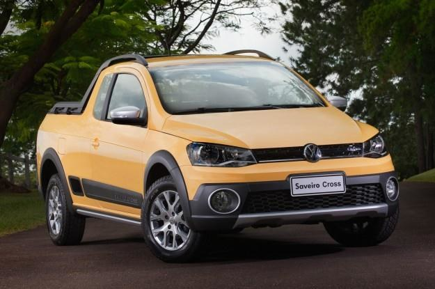 Volkswagen Saveiro /