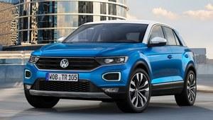 Volkswagen T-Roc już w Polsce. Ile kosztuje?