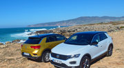 Volkswagen T-Roc z perspektywą sukcesu