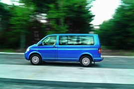 Volkswagen Transporter T5 (2003-)