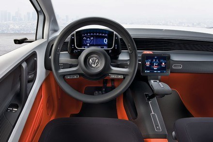 Volkswagen up lite /
