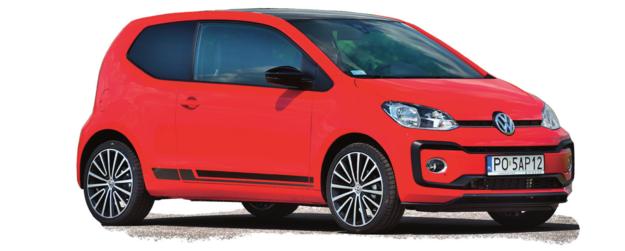 Volkswagen Up! /Motor