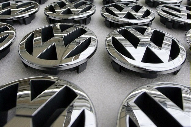 Volkswagen w Formule 1? /AFP