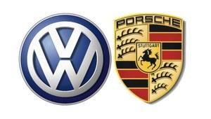 Volkswagen zakończył przejęcie Porsche