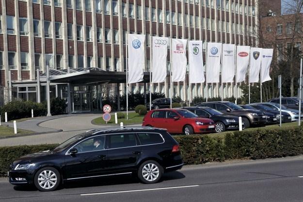 Volkswagen zamierza poczynić znaczne inwestycje /