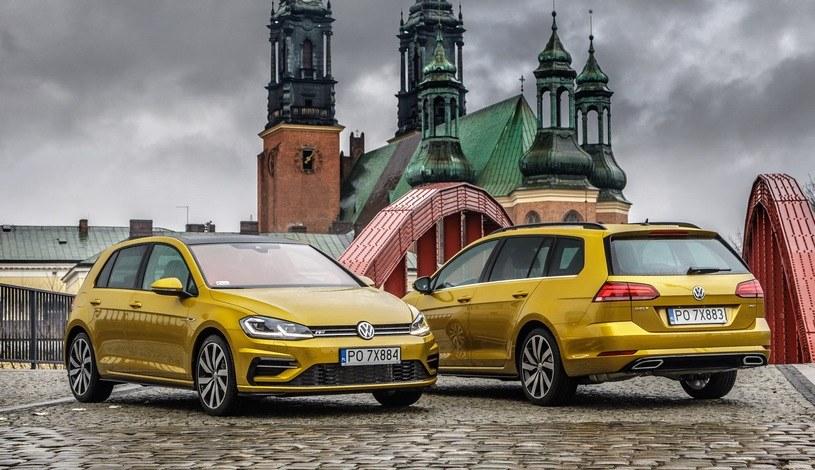 Volkswagen zanotował świetną sprzedaż /