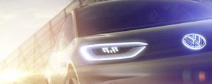 Volkswagen zaprezentuje przełomowy samochód elektryczny
