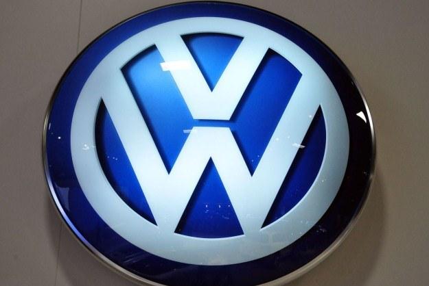 Volkswagen znalazł się  poza czołówką /AFP