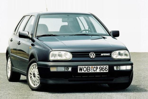 Volkswageny mają w Polsce solidną markę /